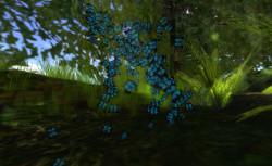BlueSwallowtailsDreamingTheyAreAnAvatar
