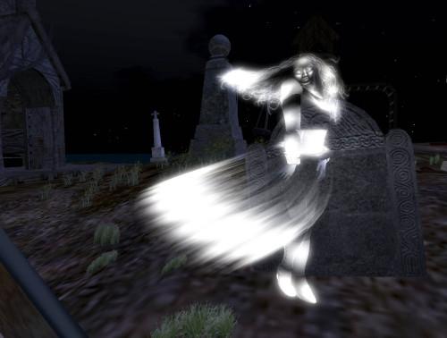 GhostlyWoman