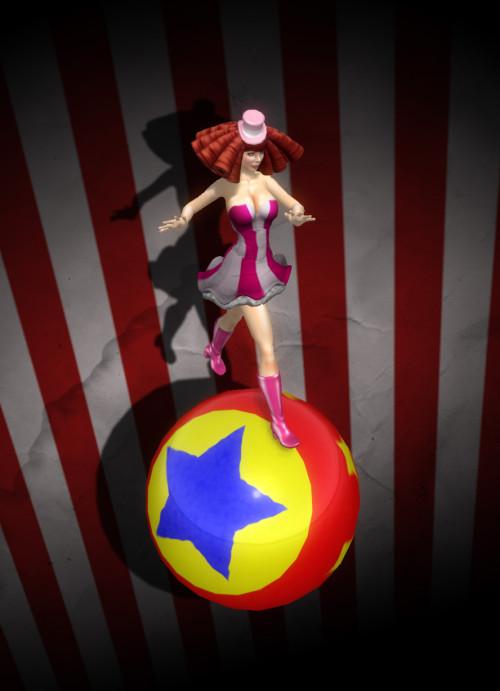 Riderball